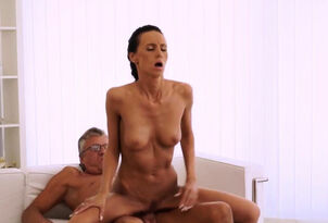 Older Woman porn movie